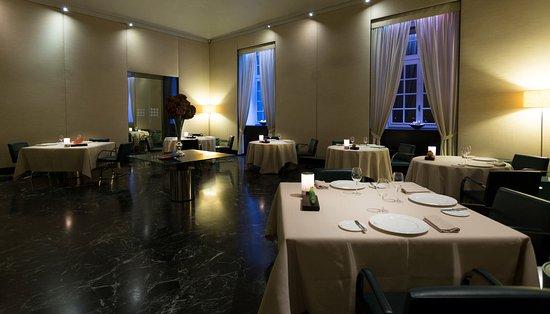 La Credenza Torino Michelin : Una meritata stella michelin recensioni su dolce stil novo alla