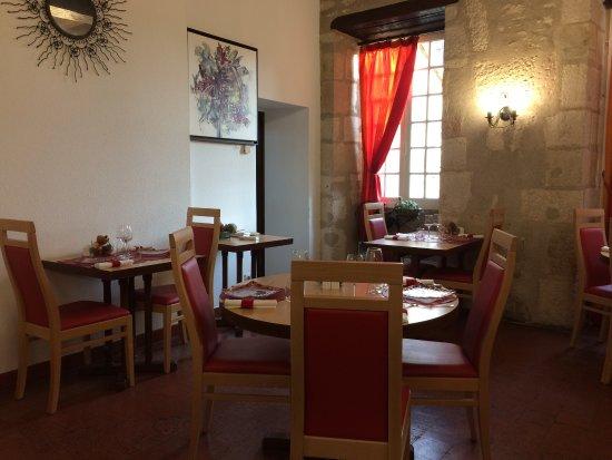 Le Noirlac Restaurant