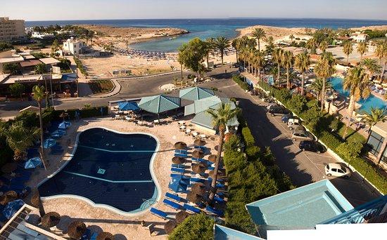 Photo of Anonymous Beach Hotel Ayia Napa