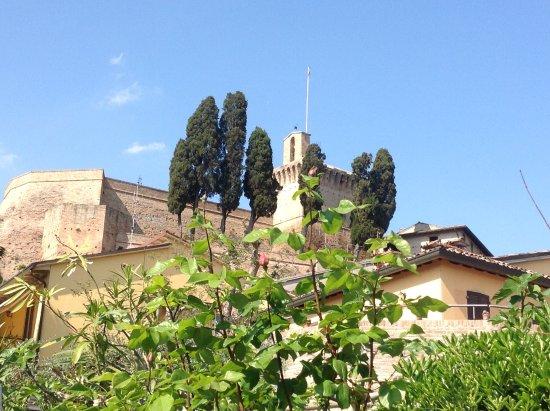 Rocca di Meldola