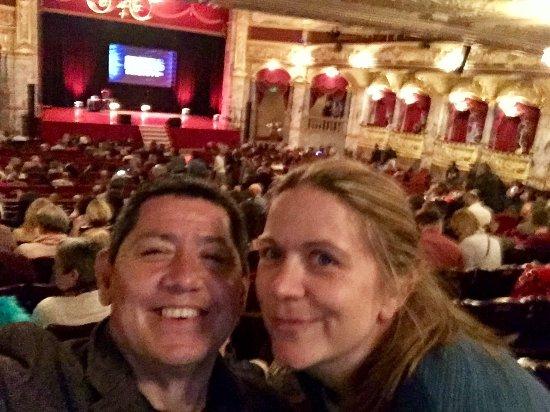 Royal Hall Theatre: photo0.jpg