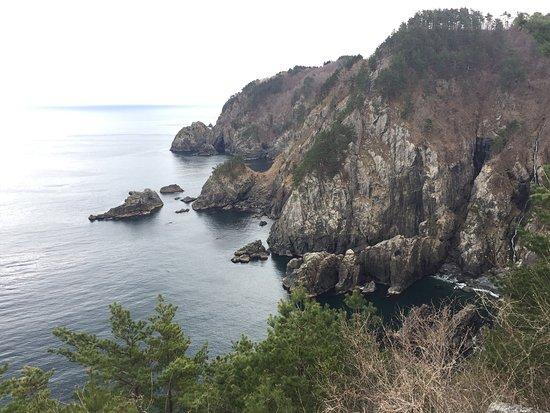 Kurosaki Coast