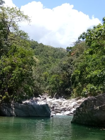 Abra de Ilog, Filipiny: Adventure