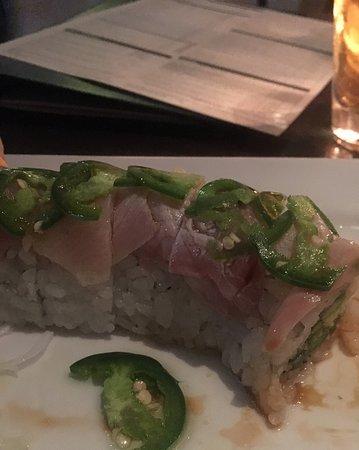 Hapa Sushi Grill & Sake Bar: photo1.jpg