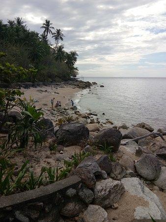 Abra de Ilog, الفلبين: Tuko Beach