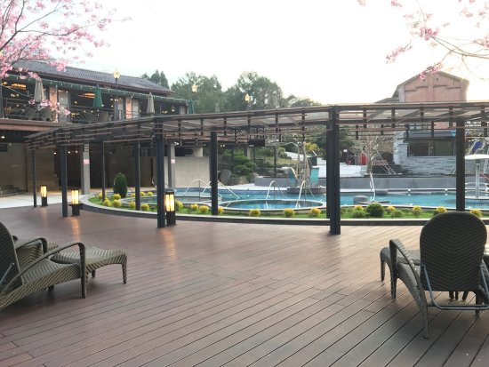 Cloudland Resort