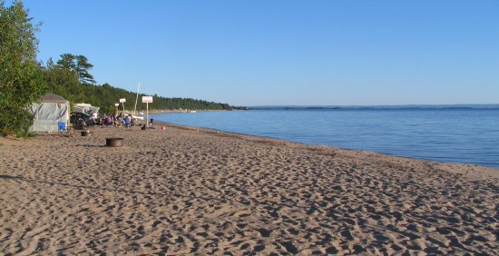 Camping et plage belley saint henri de taillon canada for Avis maison saint anthelme belley