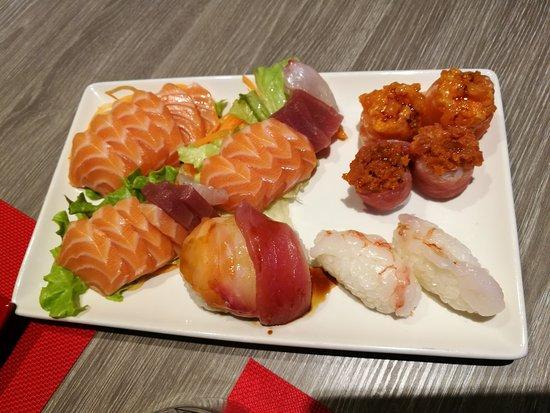 Province of Padua, Italy: Mi Sushi