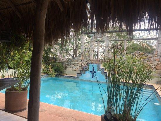Hacienda Hotel Santo Domingo: photo0.jpg
