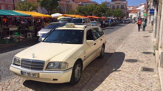 Taxi David Vicente
