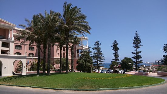 The Westin Dragonara Resort, Malta-bild
