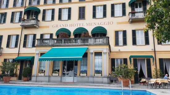 Grand Hotel Menaggio: 20170415_154606_large.jpg