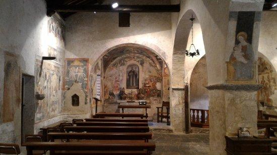 Cadegliano Viconago, Italien: P_20170415_153857_large.jpg
