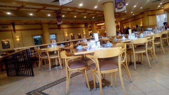 Sanborns Restaurant