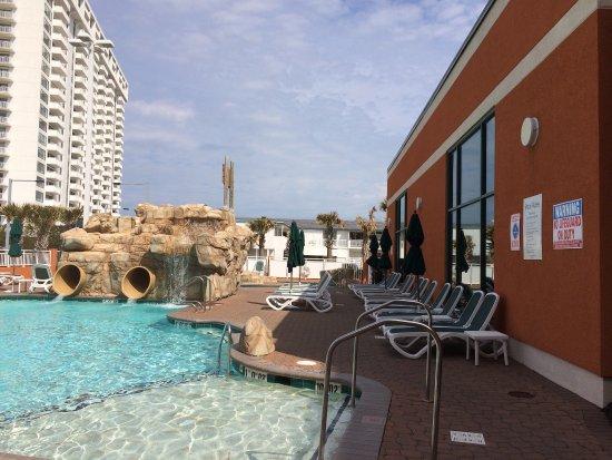 Holiday Inn Express Hotel & Suites Norfolk International Airport: photo4.jpg