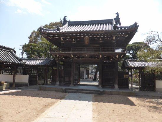 Keifukuji Temple