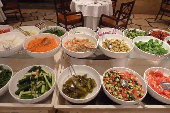 Anatolia restaurant belek restaurant avis num ro de for Anatolia mediterranean cuisine