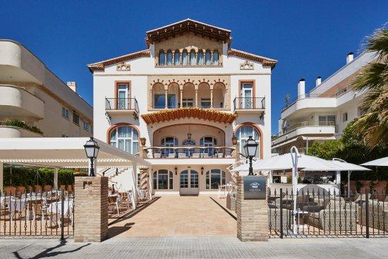 Hotel Casa Vilella