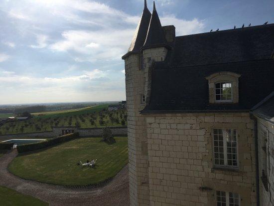 Chateau de Marcay: photo6.jpg