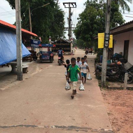 Ko Jum: KohJum Village