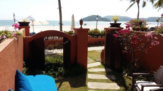 Casa del Mar, Langkawi: 20170312_155752_large.jpg