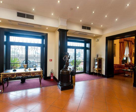 Hotel president viareggio italy tuscany updated 2019 prices reviews and photos - Bagno milano viareggio ...