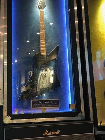 Gitarre Rock CafeCopenhagen Nirvana Foto Hard Tripadvisor Di 8NvmnwO0