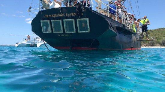 Doubloon Pirate Ships: Blackbeard's Revenge