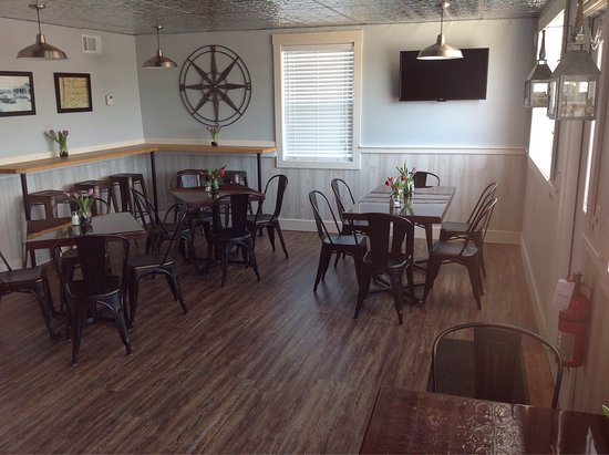 Lodi, Estado de Nueva York: Dining room