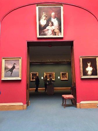 Photo of Museum Scottish National Gallery at The Mound, Edinburgh EH2 2EL, United Kingdom