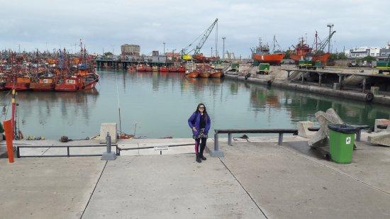 Puerto de Mar del Plata : 20170412_164857_large.jpg