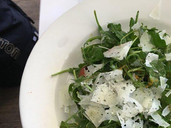 Zuni Cafe: Salad