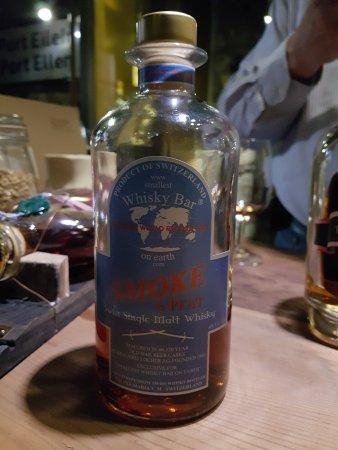 Smallest Whisky Bar On Earth : 20170415_135541_large.jpg