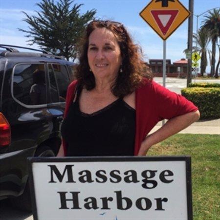 Aptos, CA: Jillian, Massage Harbor