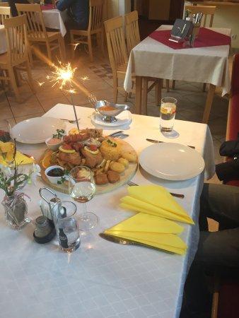 St Michael im Lungau, Austria: De huisschotel voor 2personen
