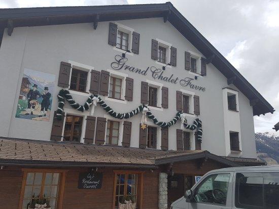 Saint-Luc, สวิตเซอร์แลนด์: 20170415_113457_large.jpg