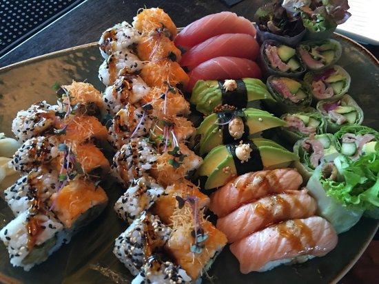 Sticks'n'Sushi: photo0.jpg
