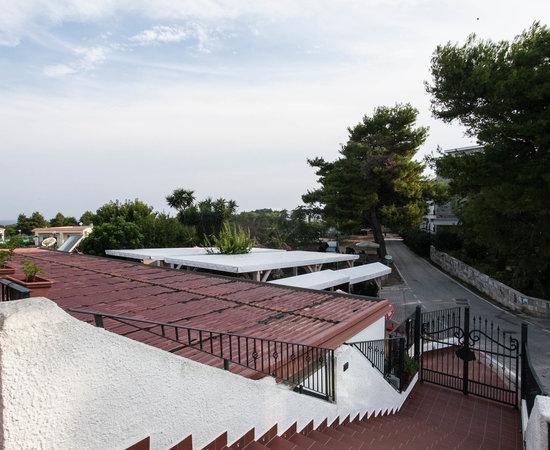 Villa Paradiso San Domino
