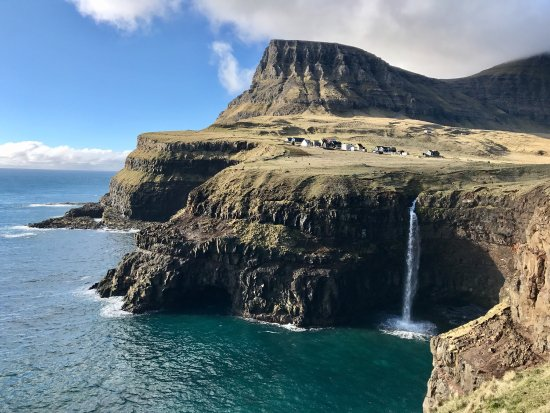 Vagar Island, Islas Feroe: photo0.jpg