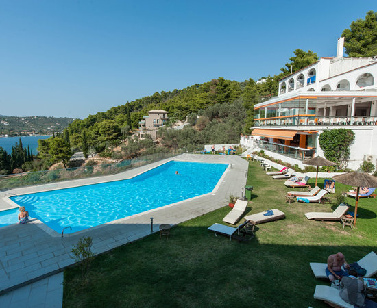 Hotel punta for La piscine art hotel reviews