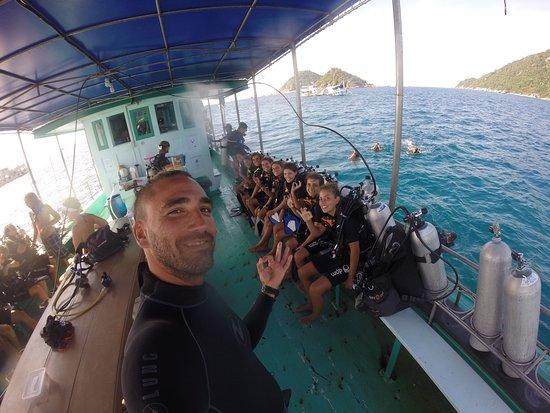 Dpm Diving