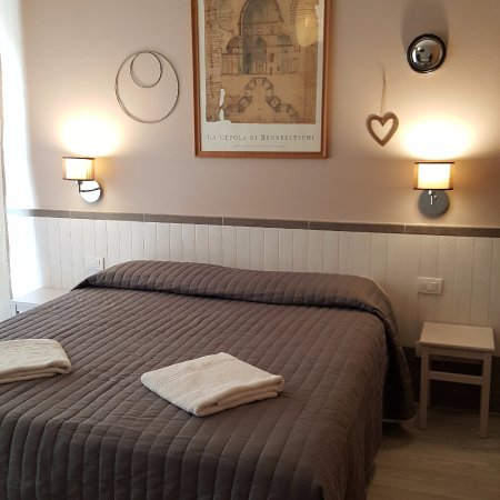 Il Giglio GuestHouse-billede