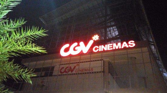 Cgv Cinemas Picture Of Cgv Cinema Social Market