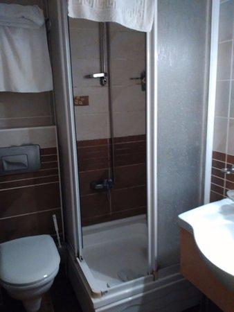 Kupeli Hotel Photo