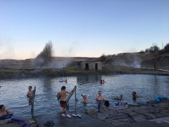 Fludir, Islandia: photo2.jpg