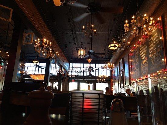 Five Bar Tuscaloosa Menu Prices Restaurant Reviews