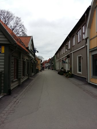 Sigtuna, Sverige: Swedish oldest town