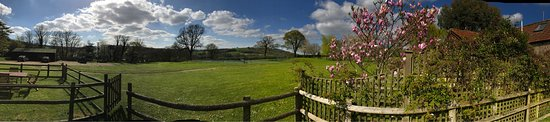 Barritshayes Farm Cottages: photo0.jpg