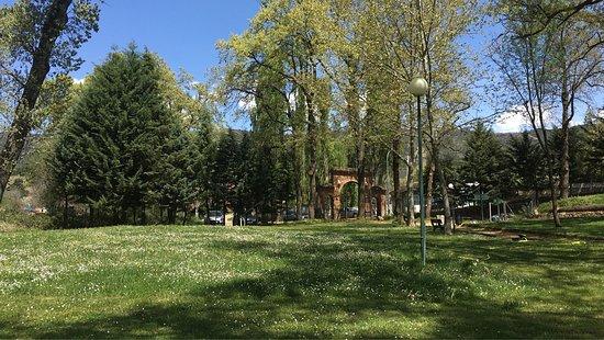 Сан-Пабло-де-лос-Монтес, Испания: photo2.jpg