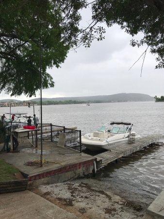 Fisherman's Haven Resort